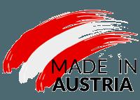 Made in Austria Logo